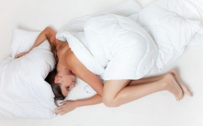 Is the Way You Sleep Causing You Pain?
